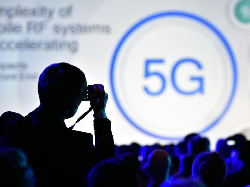 Analis: Perang Harga Chip 5G Sudah Dimulai