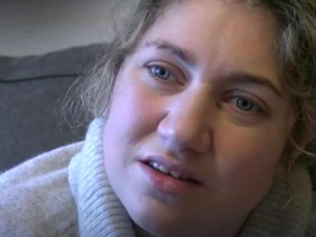 Punya Sindrom Muntah Siklik, Wanita Ini Bisa Muntah Enam Kali Sejam