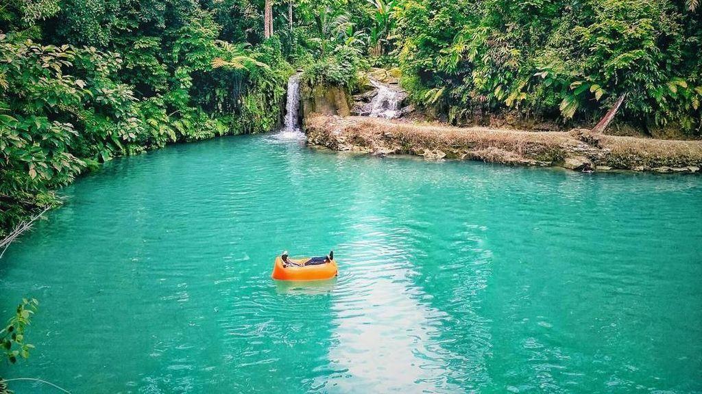Jepretan Netizen: Destinasi Cantik Tersembunyi di Indonesia