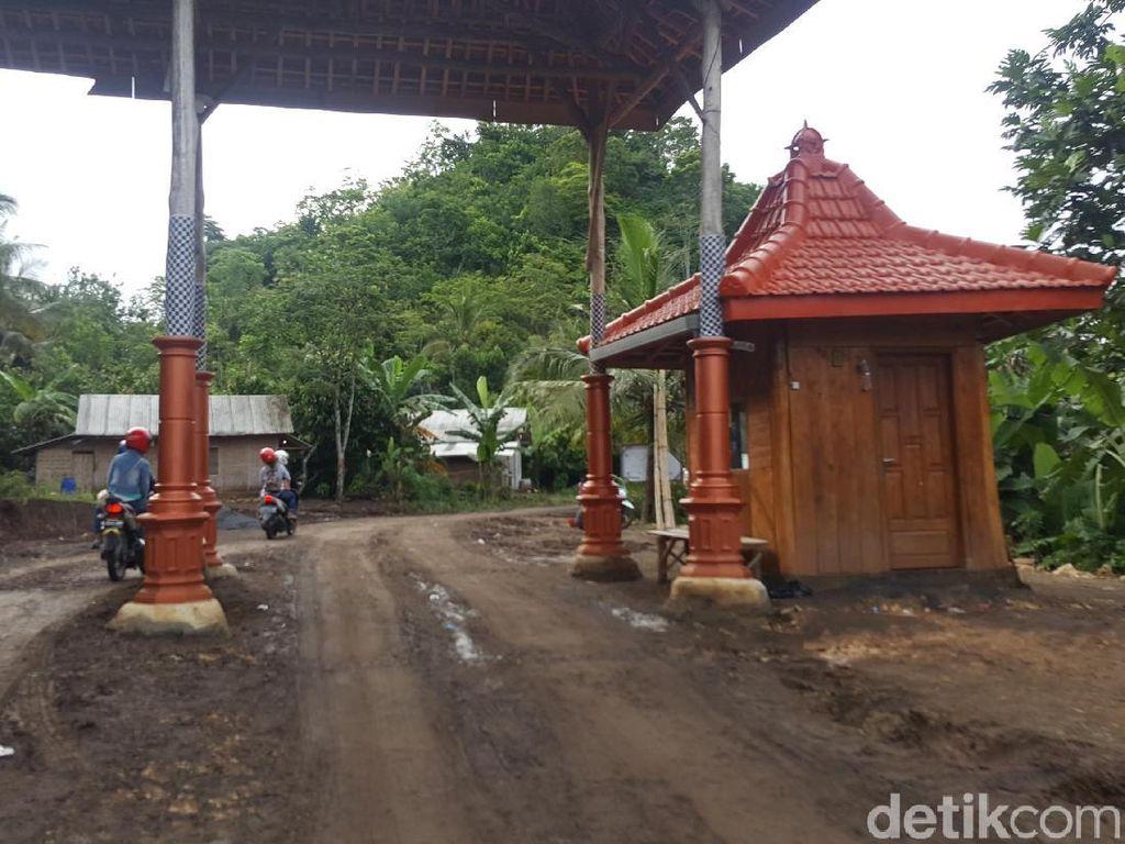 Akses Jalan Wisata di Malang Selatan Rusak, Ini Kata Perhutani