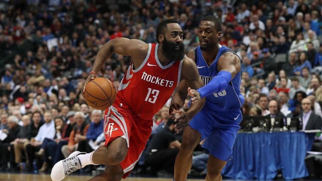 Rockets Menang Lagi
