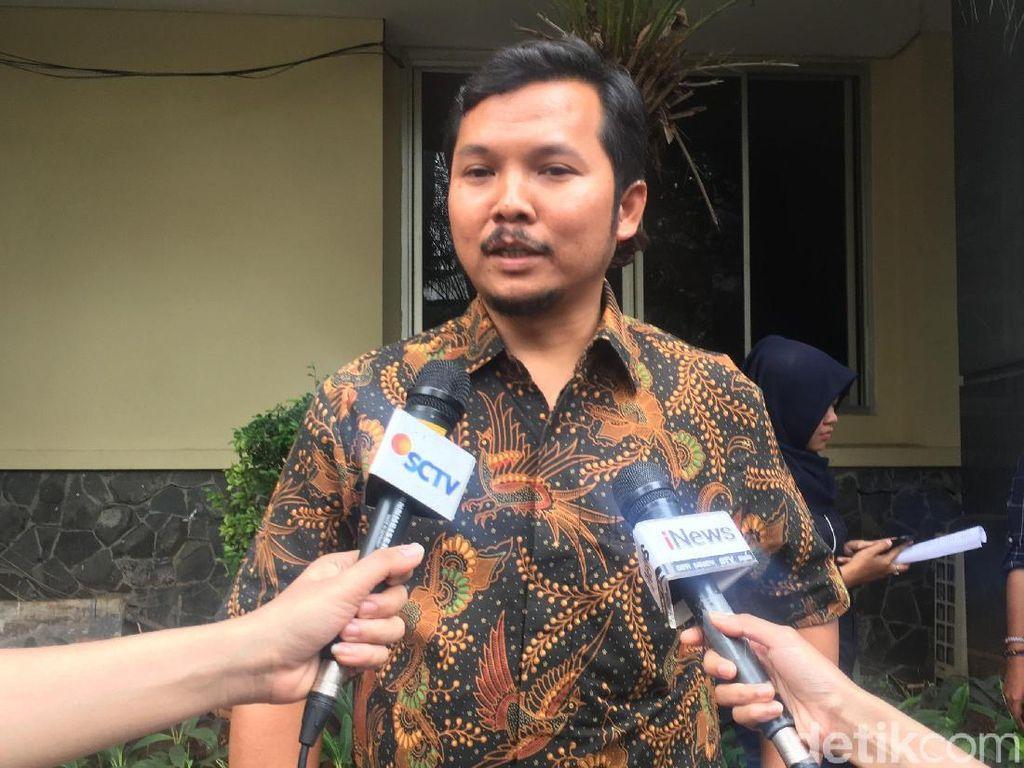 Pengacara ICW: Moeldoko Harus Klarifikasi Promosi Ivermectin, Bukan Somasi