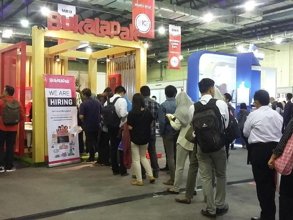 Cimory Tawarkan Sarjana Gaji Rp 5 juta, Jadi Penjual Yogurt
