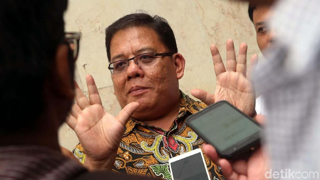 Ombudsman Klarifikasi ke Polisi Terkait Saksi Kasus Novel Baswedan