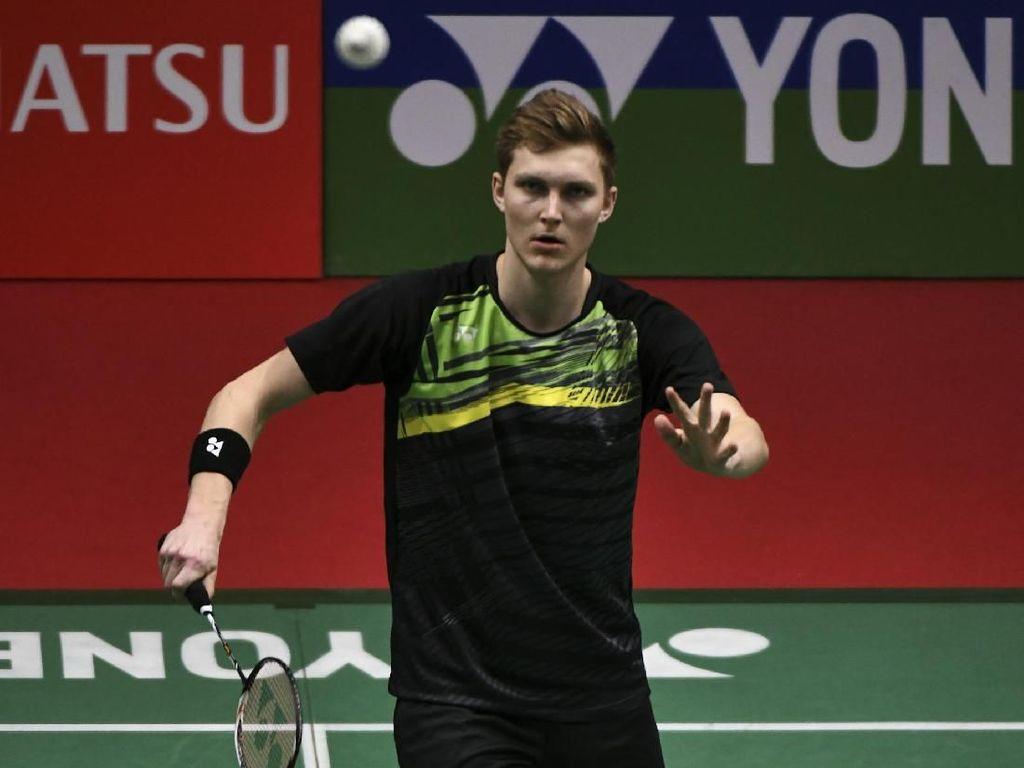 Misi Viktor Axelsen Ikuti Jejak Jan O Jorgensen Juarai Indonesia Open