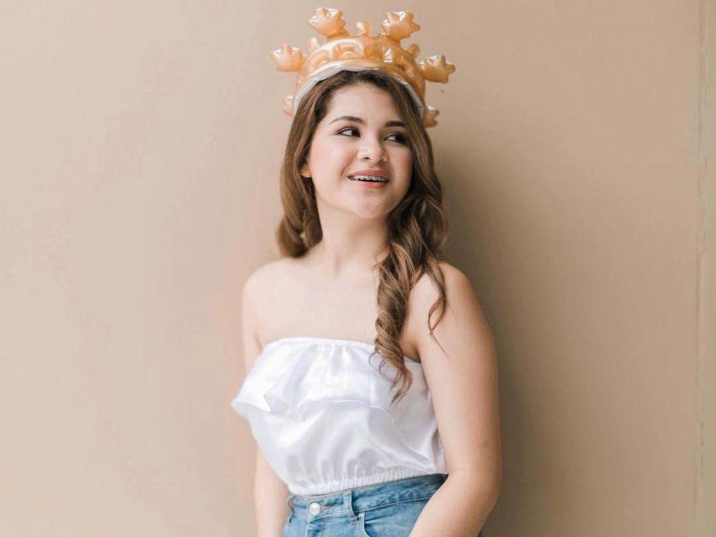 Potret Cantiknya Cucu Presiden Filipina yang Gelar Ulang Tahun Rp 1 M Lebih