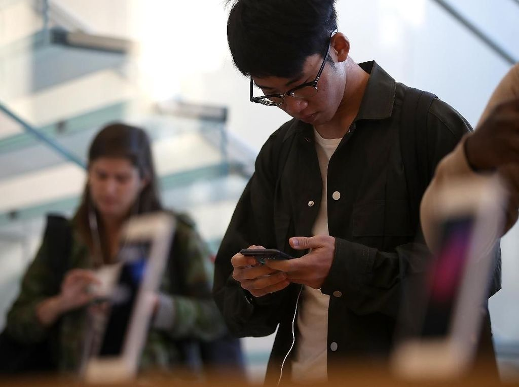 Duh, Orang Indonesia Gampangan Umbar Data Pribadi
