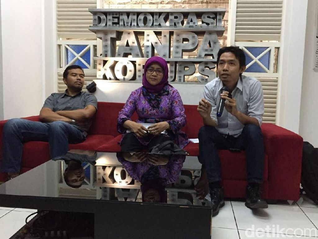 Koalisi LSM Anggap Arief Hidayat Sudah Tak Pantas Jadi Ketua MK