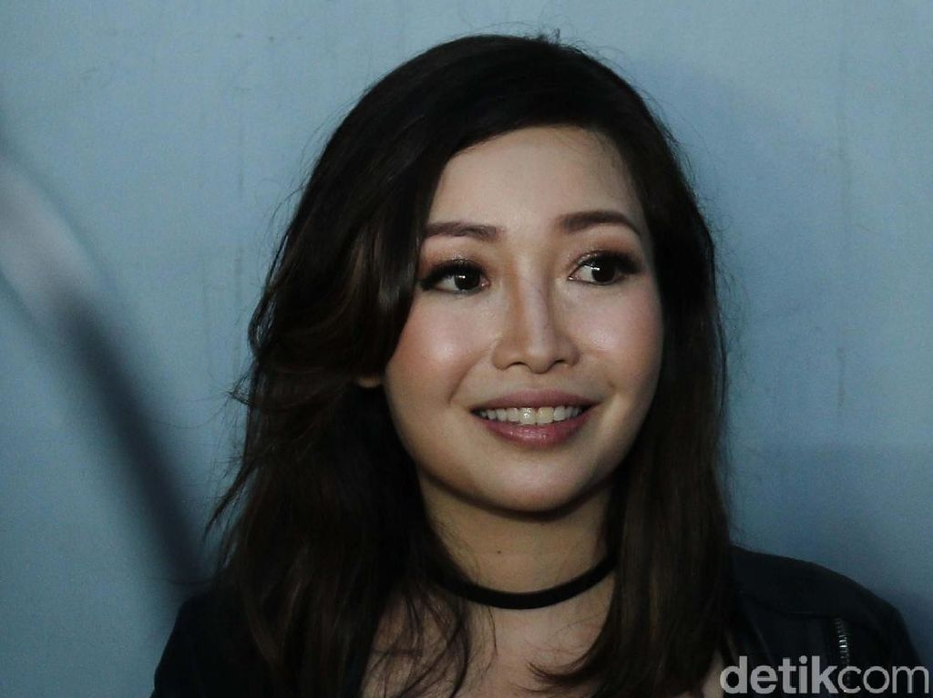 Cari Jodoh! Chef Marinka Tak Mau Punya Suami Chef, DJ, dan Dokter