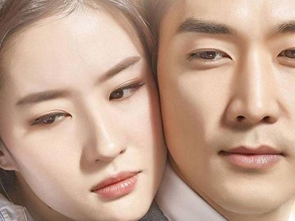 2 Tahun Pacaran, Song Seung Hun dan Liu Yi Fei Putus