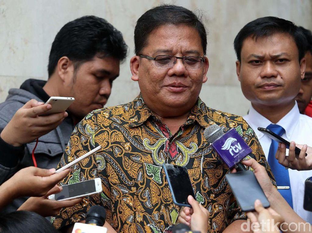 Ombudsman: Meski Clueless, Polisi Tetap Semangat Ungkap Kasus Novel