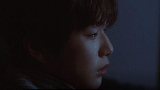 Kang Daniel berakting di lagu sendu Davichi.
