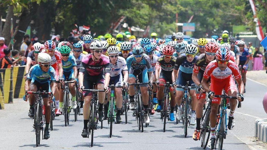 Banyuwangi Siapkan Sambutan Istimewa untuk Pebalap Tour de Indonesia