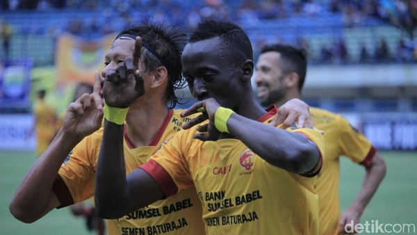 Rahmad Darmawan Bawa 22 Pemain untuk Babak 8 Besar Piala Presiden