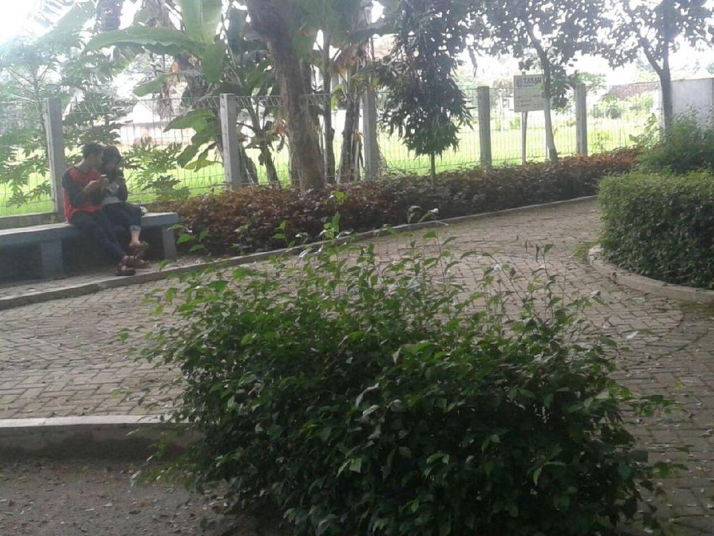 Taman di Ponorogo Dijadikan Tempat Pacaran, Ini Kata Bupati Ipong