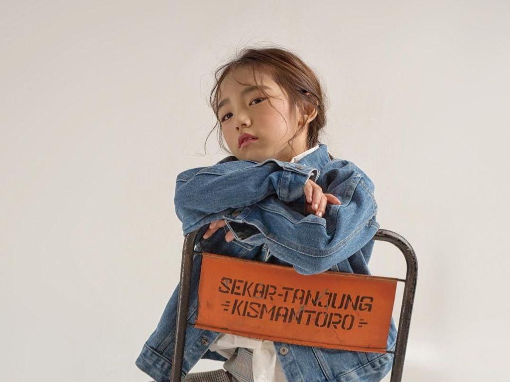 Cerita Kursi Kondangan Jadul Wonogiri Dipakai Anak Tercantik Korea