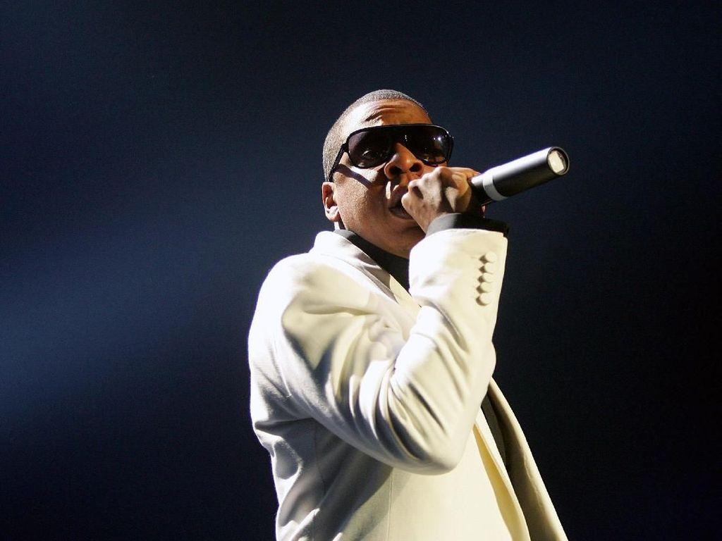 Keren! Jay-Z Jadi Miliarder Hip Hop Pertama di Dunia