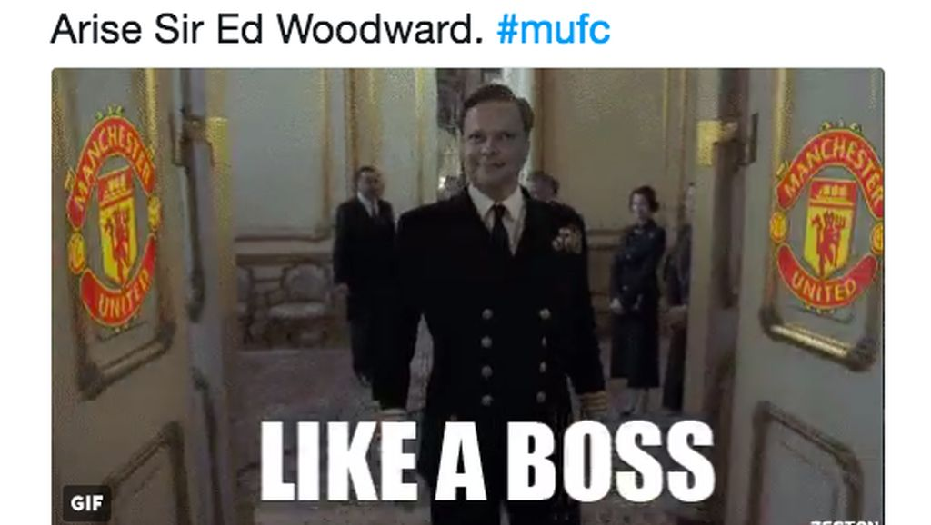 Deretan Meme Sambut Mourinho Latih MU Sampai 2020