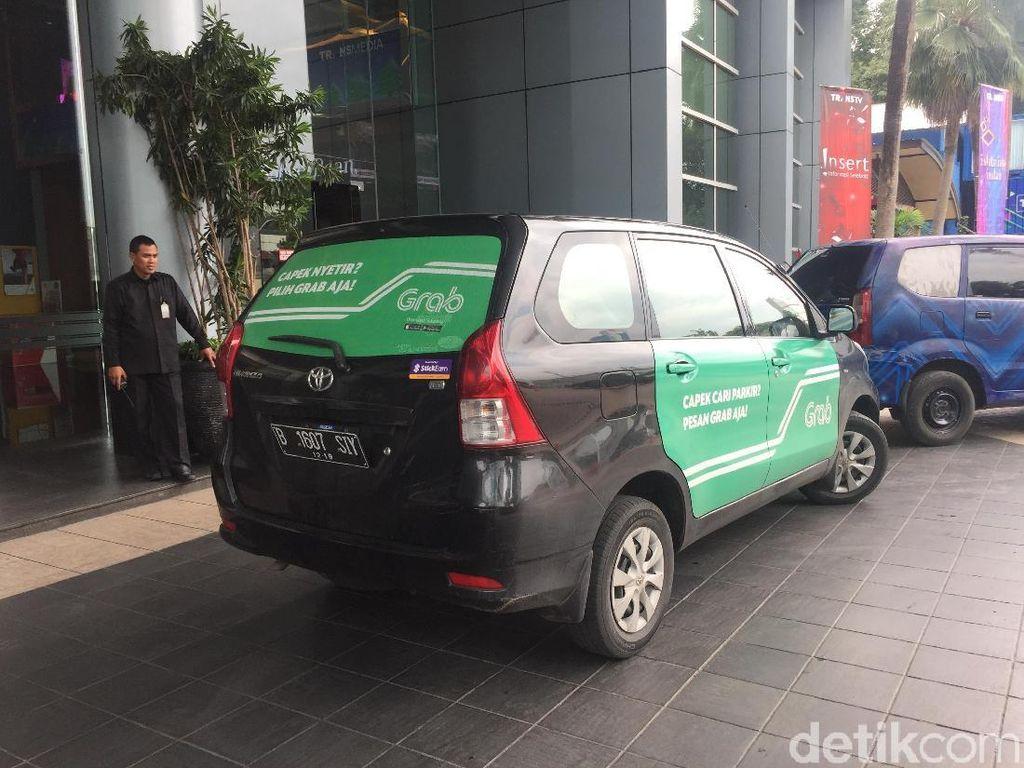 Kemenhub Buka Peluang Kaji Ulang Tarif Taksi Online