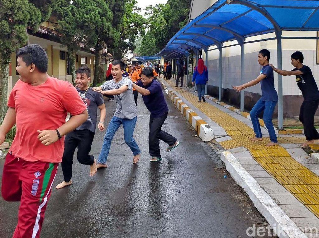 Sejumlah Orang Positif Corona, Balai Wyata Guna Bandung Ditutup 14 Hari