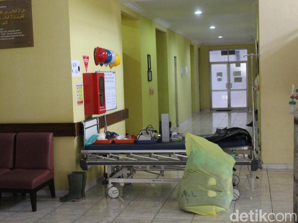 26 Warga Garut Terjangkit Difteri, Lima di Antaranya Meninggal