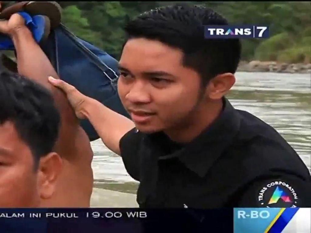 Trans 7 Raih Anugerah Jurnalistik Adinegoro 2017