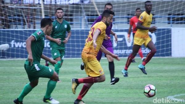 Menurut Rahmad Darmawan, Ini Kunci Kemenangan Sriwijaya FC atas PSMS