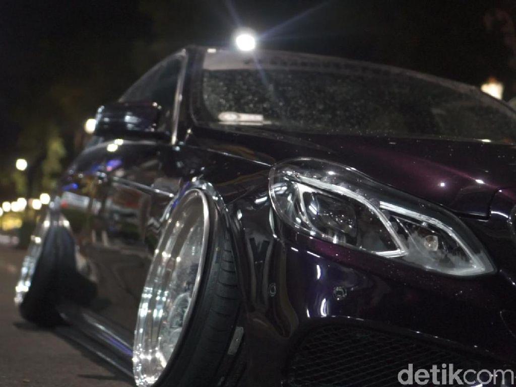 Jepang Jadi Kiblat Modifikasi Mobil