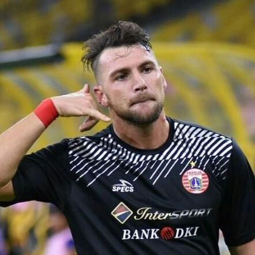 Marko Simic Sang Pembeda