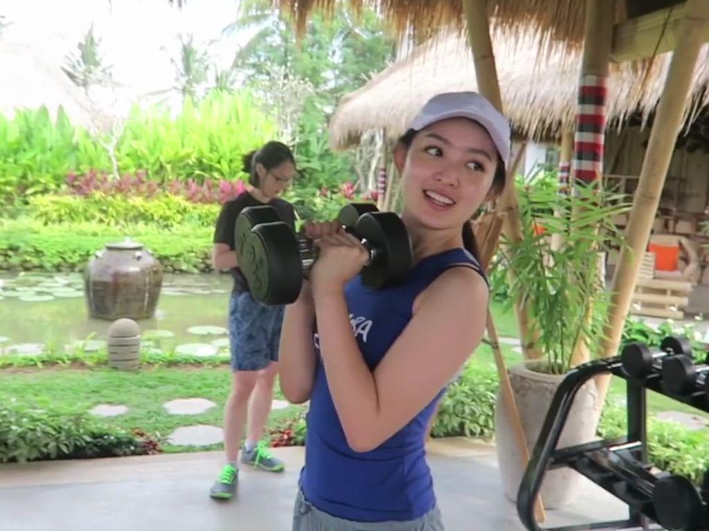 Kiat Sukses Seorang Ibu Sekaligus Manajer untuk Karier Natasha Wilona