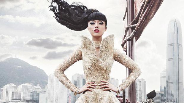 Desainer Indonesia Bergabung di 'Serial' Fesyen Dunia