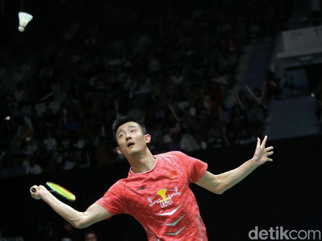 Rexy Sebut China Tim Terkuat di Piala Thomas, Indonesia Kedua