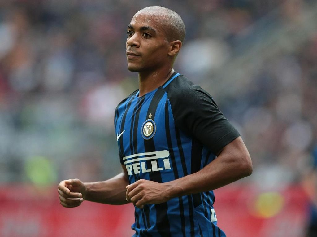 Tak Cocok dengan Serie A, Joao Mario Menolak Kembali ke Inter Milan