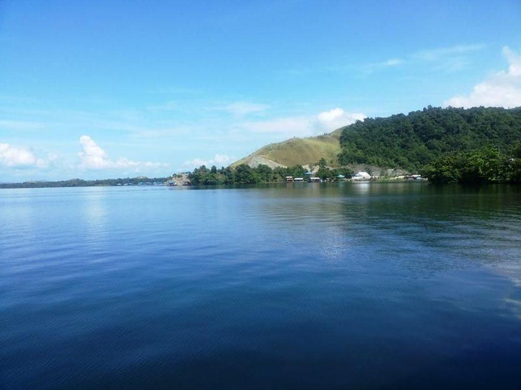 Kisah Setan Merah dari Papua