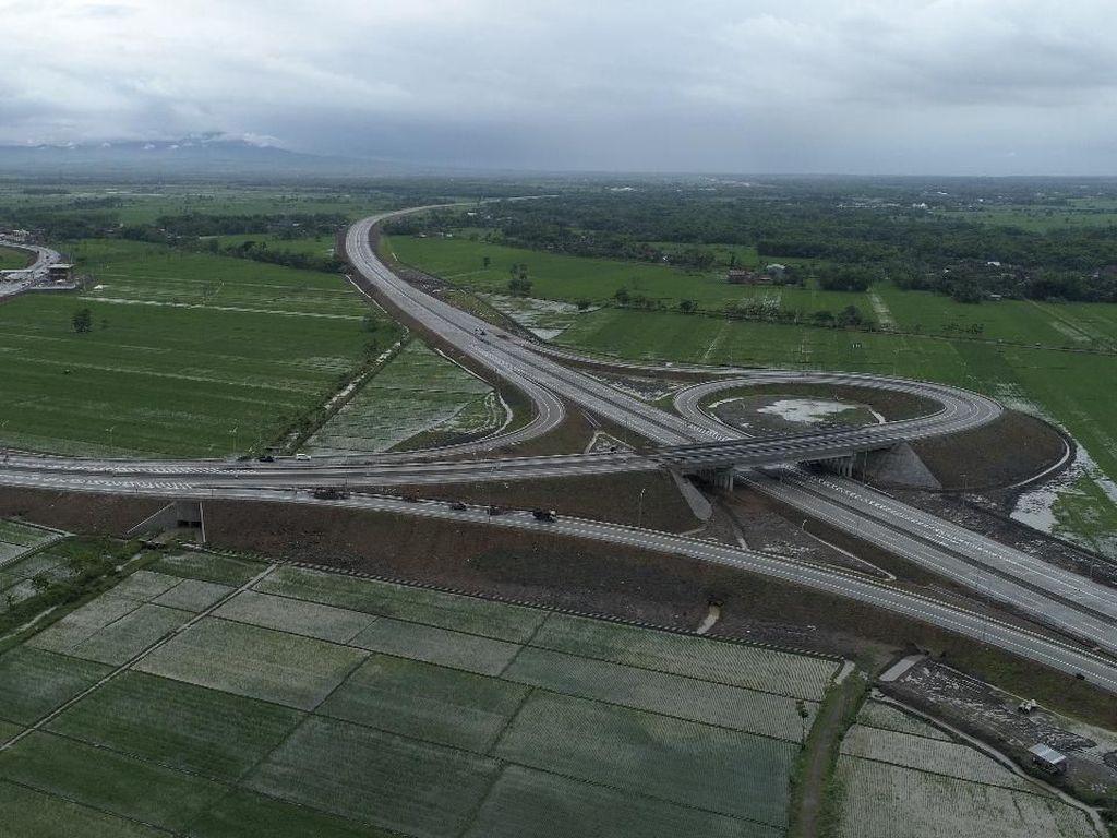 Pembebasan Lahan Tol Kertosono-Kediri Dimulai Awal 2021