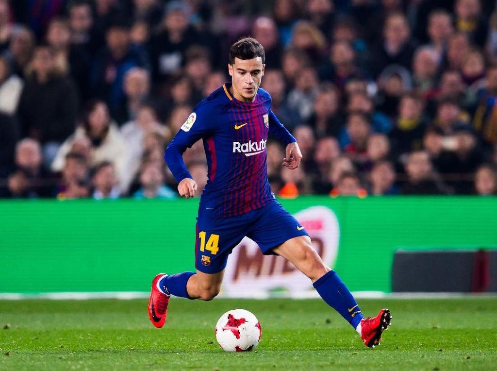 Kembali ke Premier League Bisa Selamatkan Coutinho