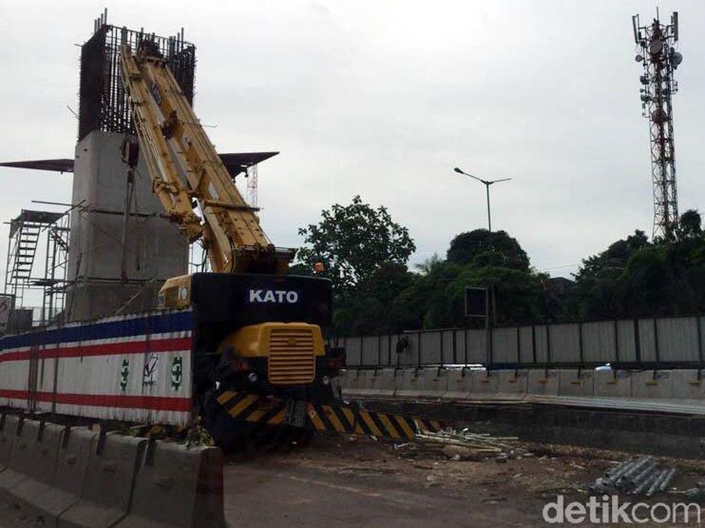Ada Pekerjaan, Pantau Jadwal Penutupan Sementara Tol Jakarta-Cikampek
