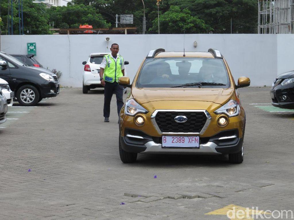 Konsumen Mulai Uji Datsun Cross
