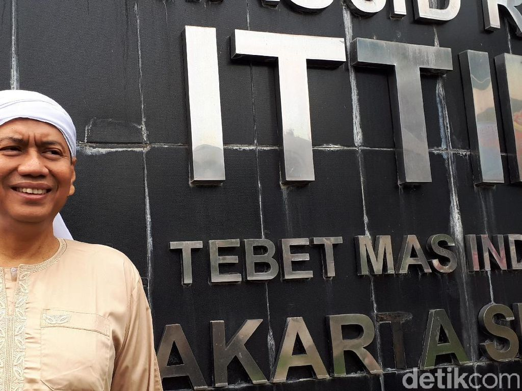Kapitra: Ada Kemauan Jokowi Tindaklanjuti Keluhan PA 212