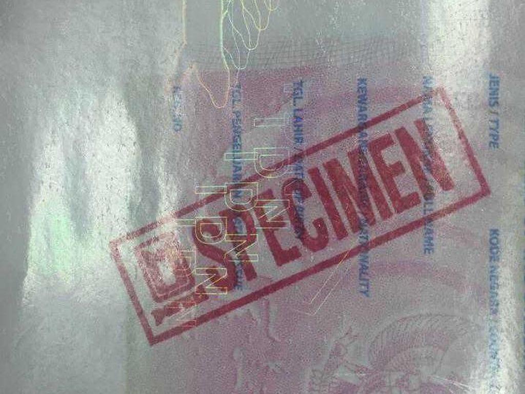 4 Pegawai Positif, Gedung Ditjen Imigrasi Kemenkumham Ditutup Sementara