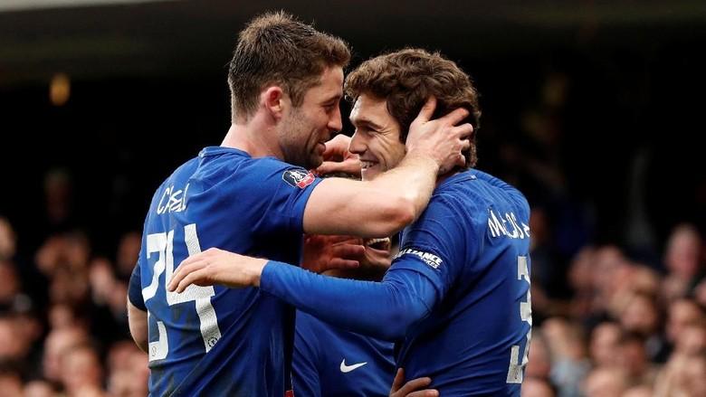 Obat Kekecewaan Chelsea usai Gagal di Piala Liga Inggris