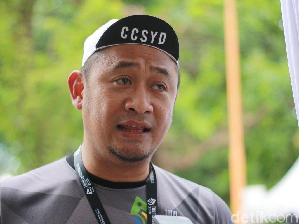 Gagal Penuhi Target SEA Games, ISSI Punya PR Benahi Mental Pebalap