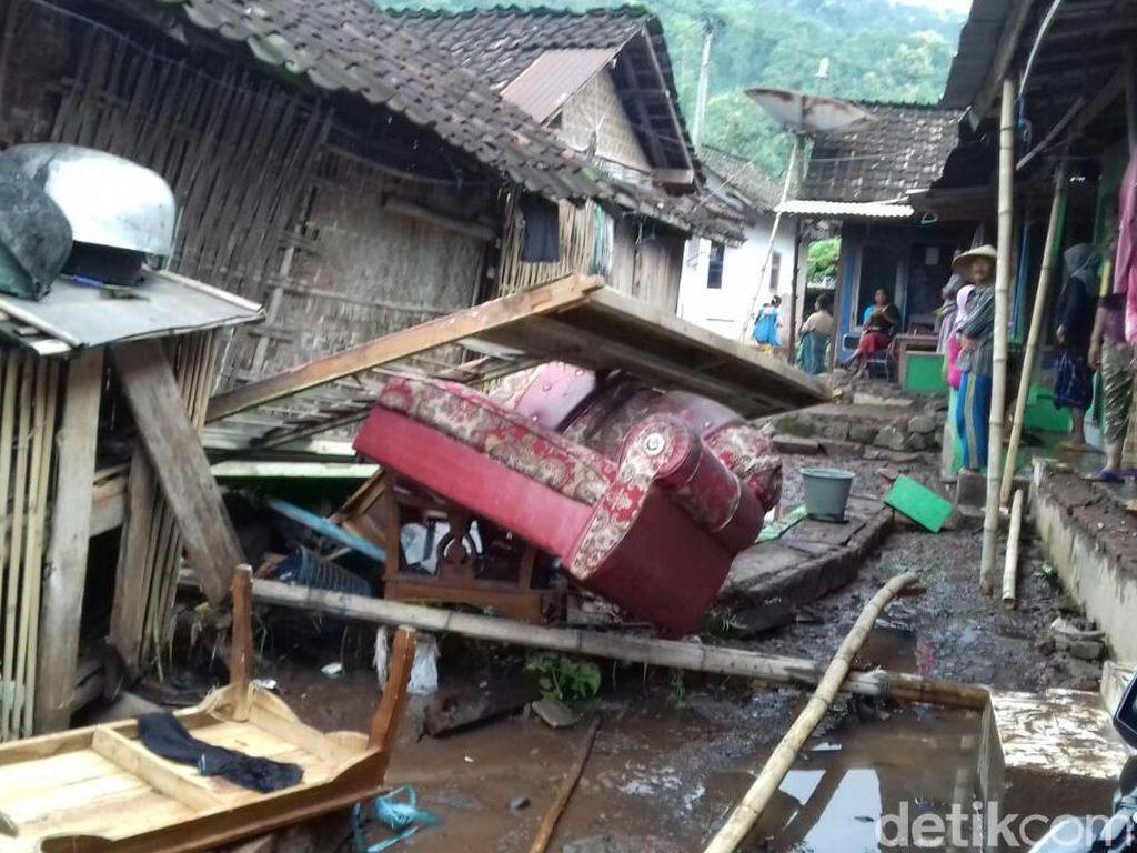 Seorang Kepala Desa di Bondowoso Jadi Tersangka Perusak Hutan