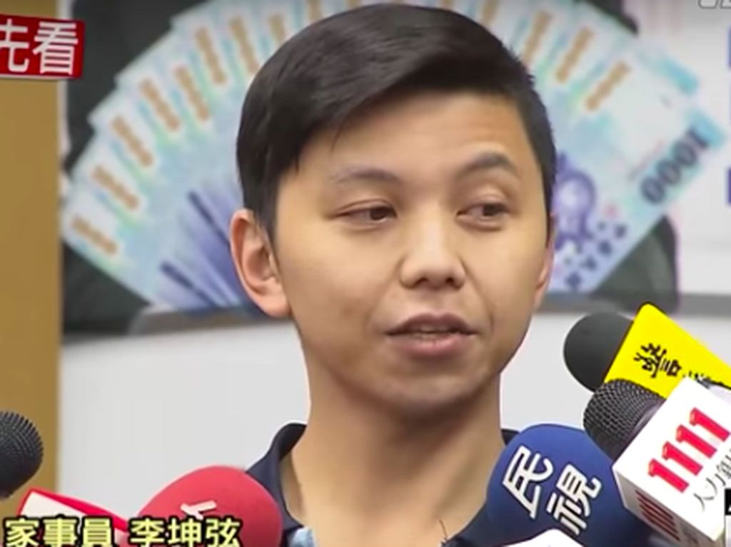 PRT di Taiwan Ini Digaji Rp 34 Juta Per Bulan, Tugasnya Nggak Berat