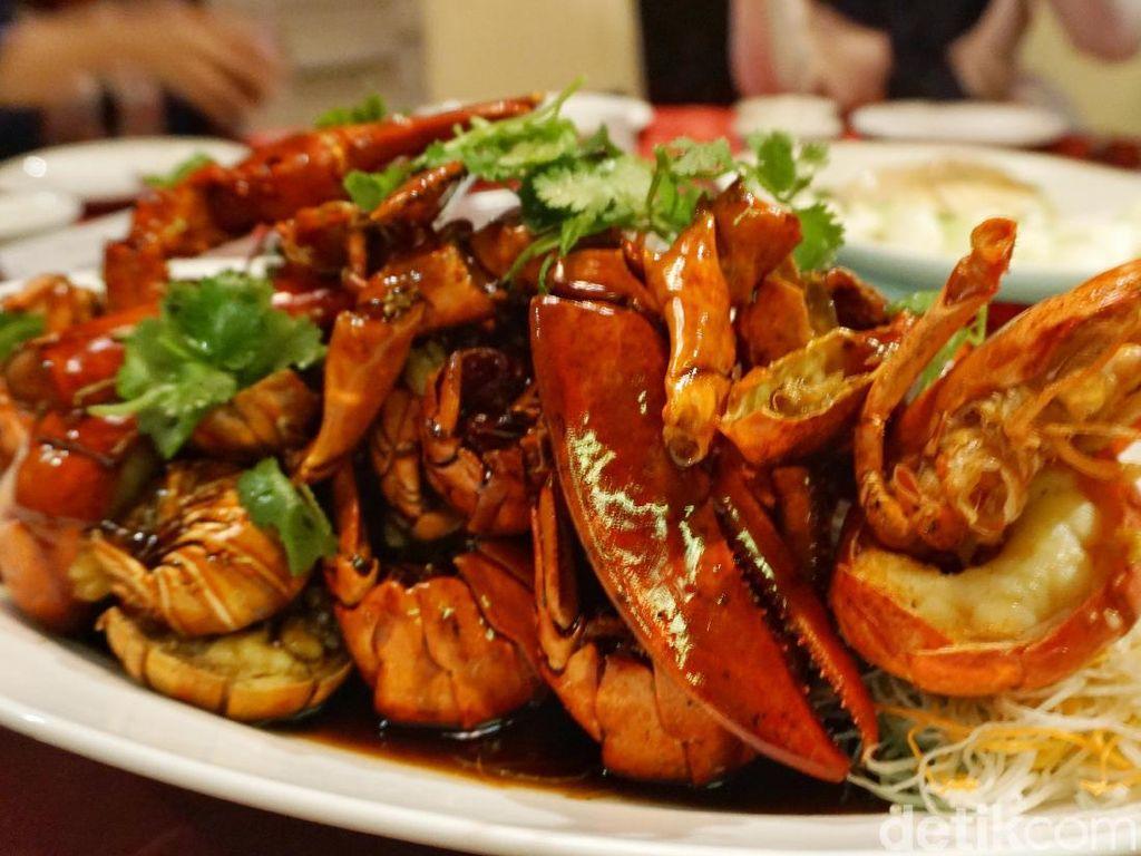 Rayakan Datangnya Musim Semi Dengan Sajian Hong Kong di Resto Ini