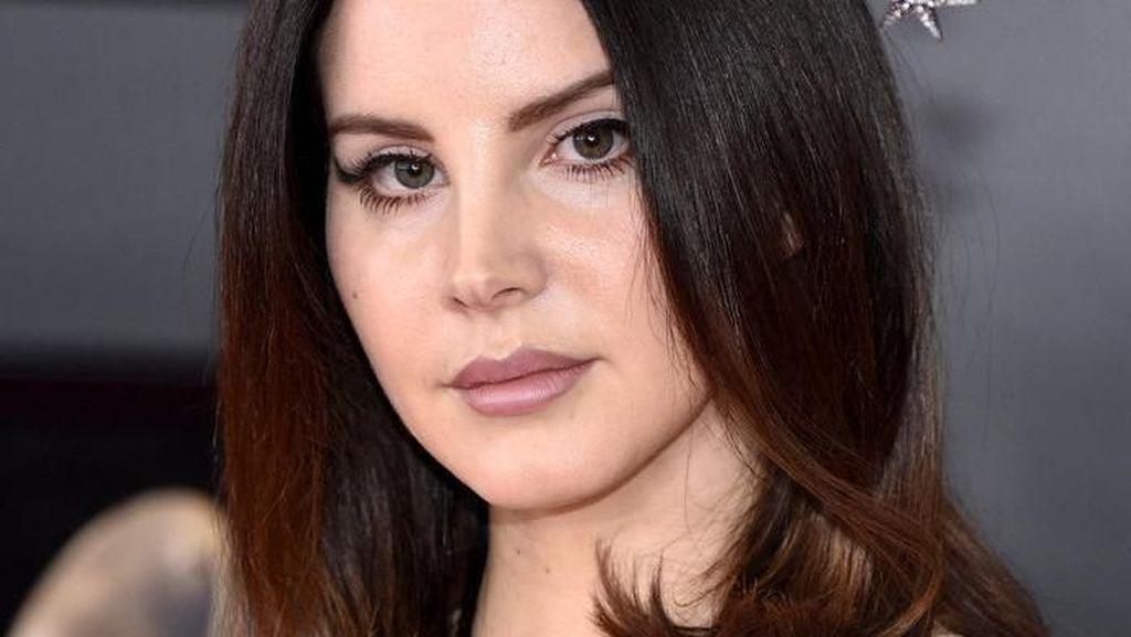 Foto: Melihat Lebih Dekat Kecantikan Selebriti di Grammy Awards 2018