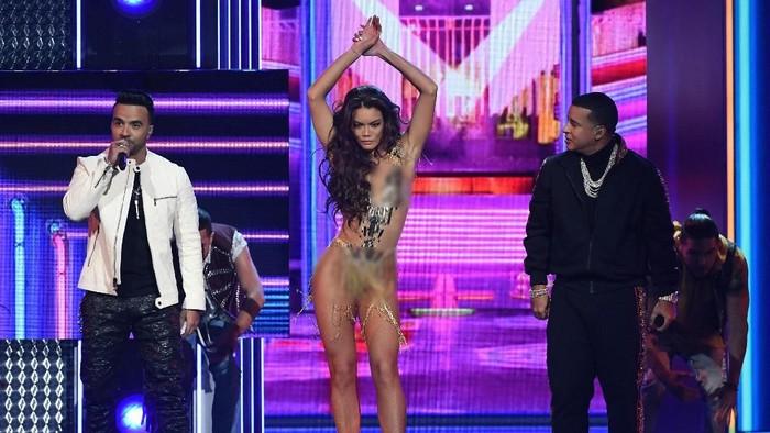 Gigit Jari! Despacito Tanpa Piala Grammy