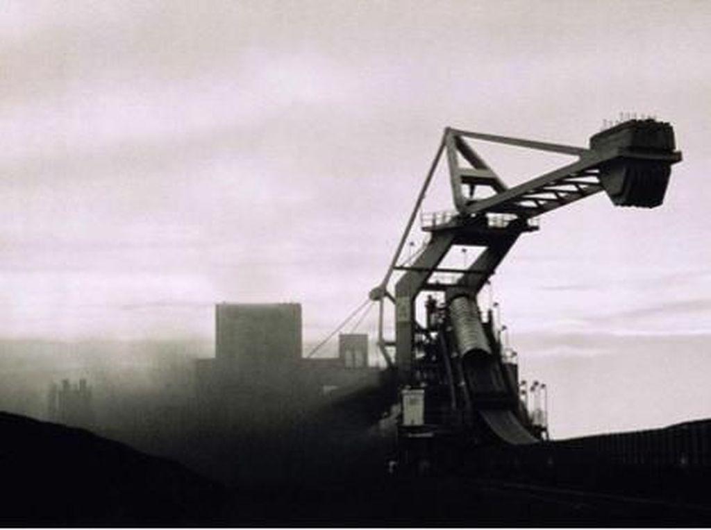 Tren Pemulihan Sektor Batu Bara Global