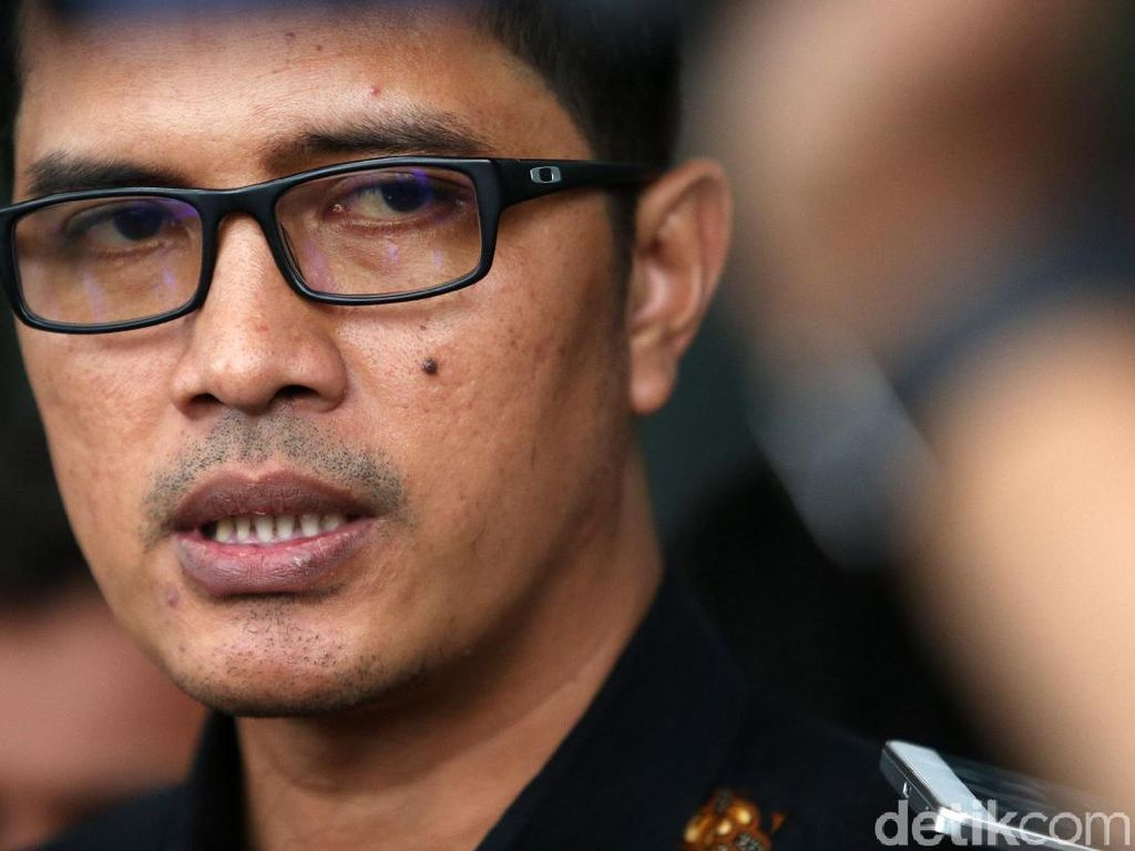 KPK Siap Hadapi Praperadilan Friedrich Yunadi