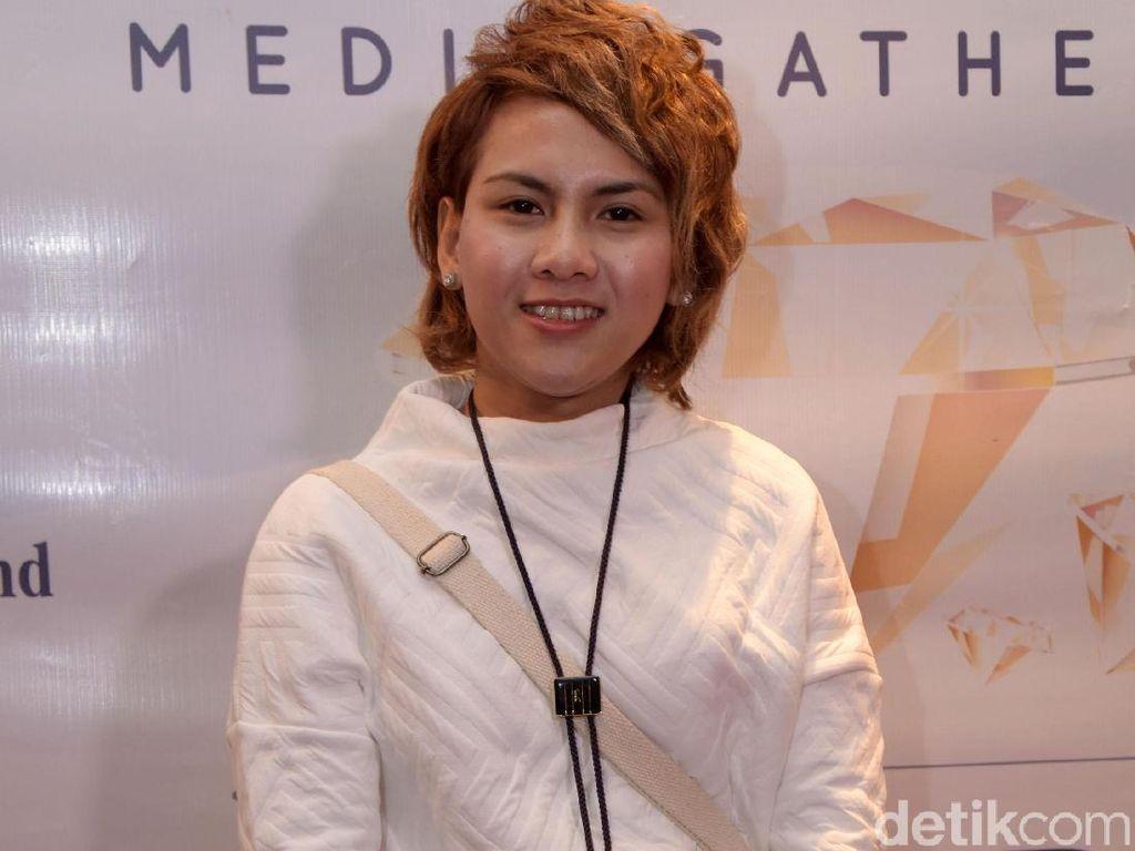 Blak-blakan Evelyn Nada Anjani yang Sudah Tak Nafsu Lagi pada Cewek